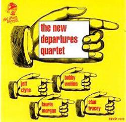 The New Departures Quartet