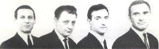 Stan Tracey Quartet